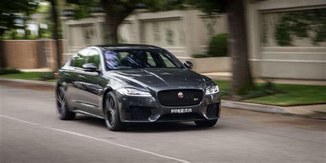 2018 Jaguar Xf S Review Caradvice