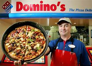 Domino's Pizza Group confidence - Hospitality & Catering News