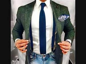 Style Classe Homme : des v tement classes pour les hommes styl s youtube ~ Melissatoandfro.com Idées de Décoration