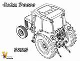Deere Coloring Tractor Pages Colouring Lawn John Pobarvanka Mower Traktor Tractors Printable Zero Turn Yescoloring Boys Equipment Daring Farm Template sketch template