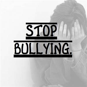 anti bullying on Tumblr