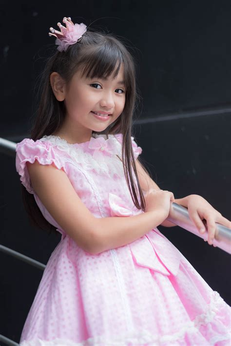 japanese young junior idol