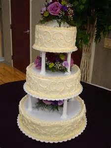 Walmart 2 Tier Wedding Cakes