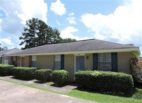 Southern Cottages Apartment In Hattiesburg Ms