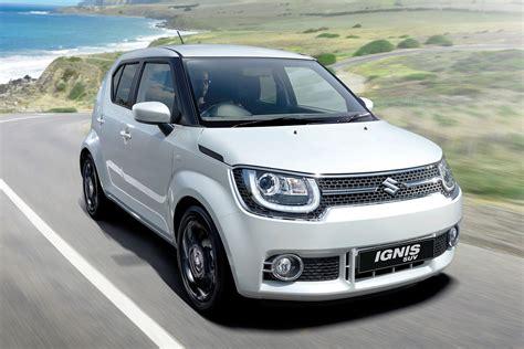 Review Suzuki Ignis by Suzuki Ignis Review Price Features