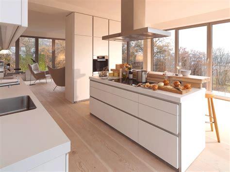 cuisines allemandes haut de gamme les cuisines haut de gamme les modèles entrée de gamme