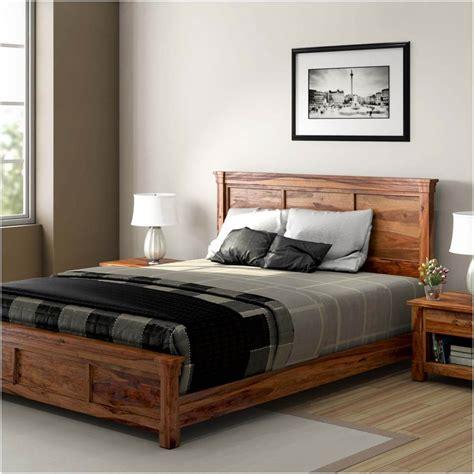 Modern Wood Bedroom Furniture by Modern Farmhouse 7 Bedroom Set