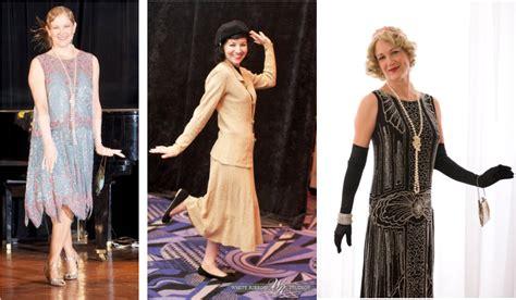 Roaring Twenties Fashion Show