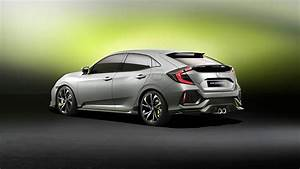 Honda Civic Hatchback : north america meets the 2017 honda civic hatchback new england honda dealers prlog ~ Maxctalentgroup.com Avis de Voitures