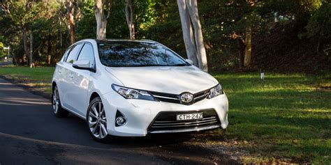 toyota corolla levin zr review long term report