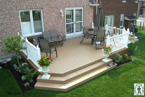 deck plans com medium diy deck plans