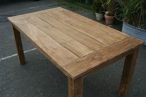 Gartentisch Holz Ikea : gartentisch holz neu lackieren ~ Buech-reservation.com Haus und Dekorationen