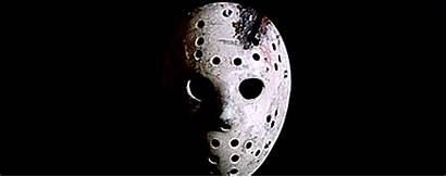 Horror Jason Voorhees Final Chapter Friday 13th