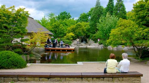 Japanischer Garten Hamburg Veranstaltungen by Japanischer Garten In Hamburg Und Umgebung Expedia De