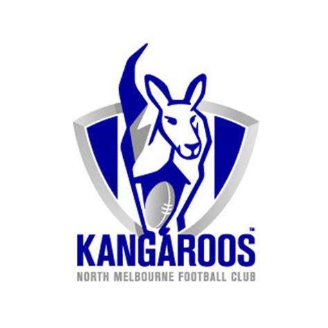 afl   north melbourne kangaroos  western