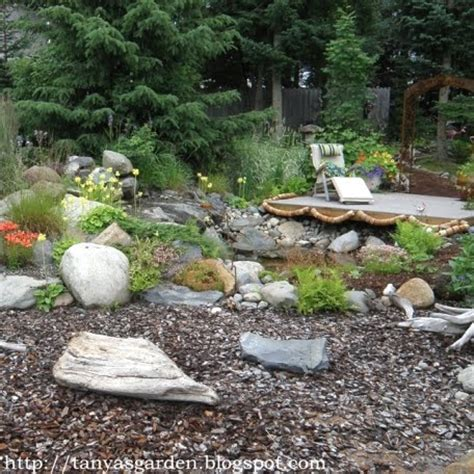 zen landscaping ideas for a seaside experience no