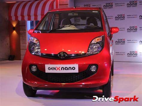 Can Tata Nano Survive Beyond 2019?  Drivespark News