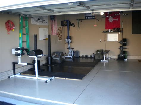 garage gym squat gyms crossfit ghd diy nice stand inspirations workout pull bar rack inspirational pg equipment area build room