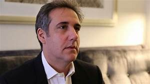 Highlights from Michael Cohen's exclusive interview ...