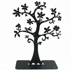Arbre De Vie Deco : arbre porte bijou yvette poser ~ Dallasstarsshop.com Idées de Décoration