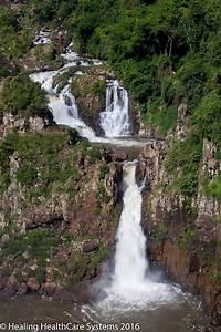iguazu falls c a r e channel healing healthcare systems