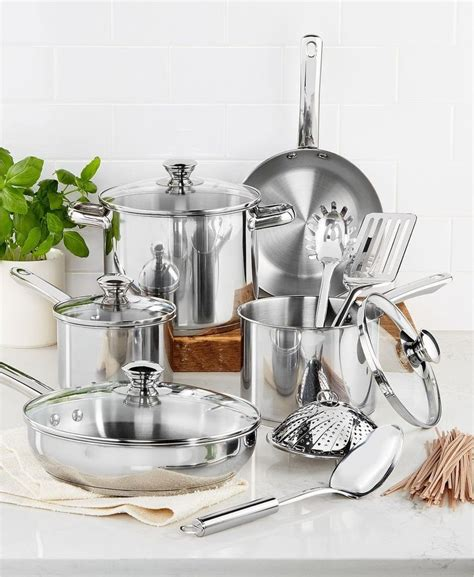 friday cookware stainless steel deals