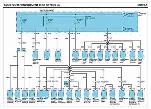 2001 Ford Truck Explorer 4wd 4 0l Mfi Sohc 6cyl