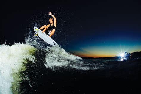 Tige Boats Josh Kerr by Endless Wave Josh Kerr Alliance Wakeboard