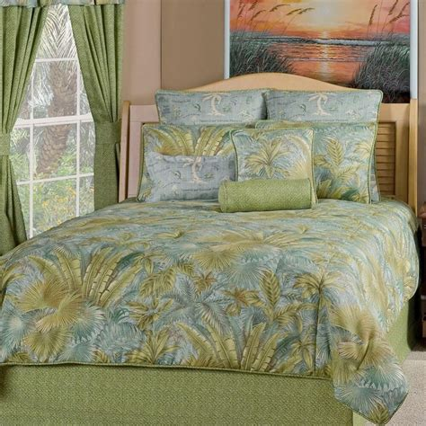Bedroom Bring Tropical Paradise Right To Your Home With