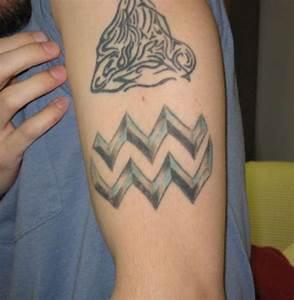 """Aquarius tattoos - Fashion Designer"""""""