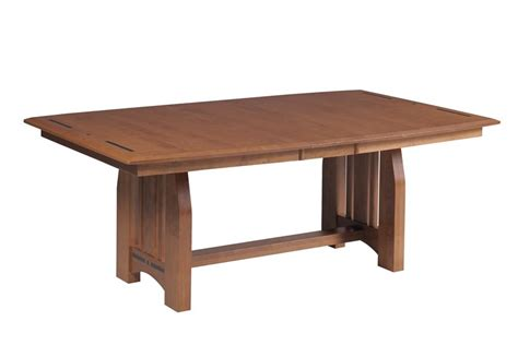 30550 solid dining table amish dining room tables solid wood tables page 15