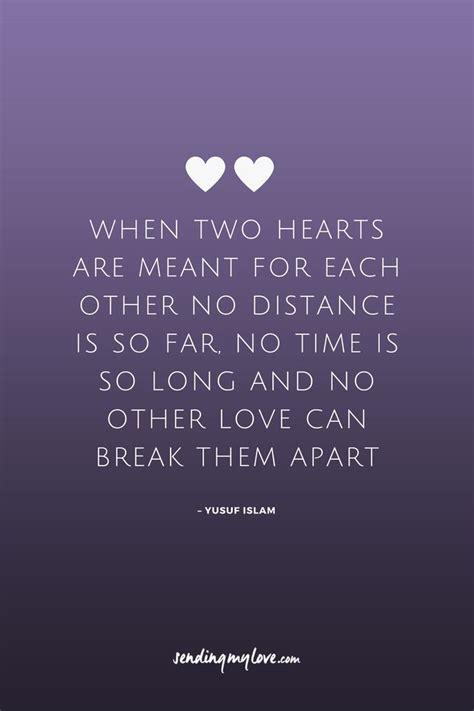 long distance love poems ideas  pinterest