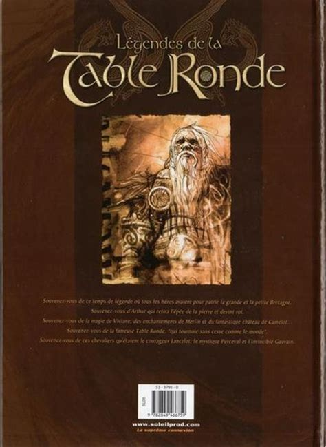 l 233 gendes de la table ronde tome 3 le chevalier noir d 233 finition exemple et image