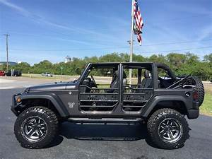 Jeep Wrangler Custom : 2016 jeep wrangler unlimited custom lifted leather florida bayshore automotive ~ Maxctalentgroup.com Avis de Voitures