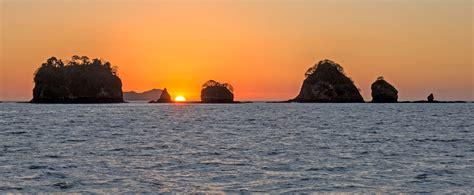 Catamaran Sunset Tour Costa Rica by Costa Rica Sailing Vacations Catamaran Sunset Tours Panache