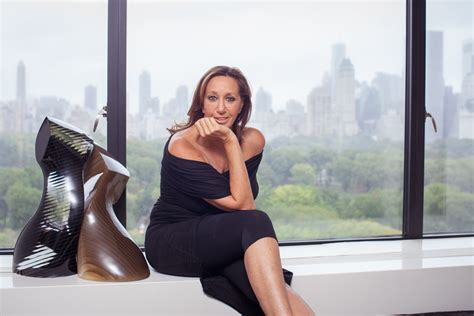 designer donna karan ft portraits   fashion icon
