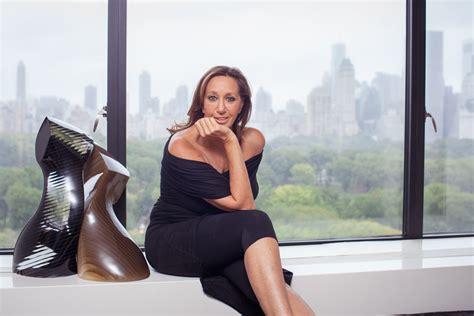 designer donna karan ft portraits   fashion icon