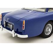 1961 Alvis TD21 Coupe For Sale  Buy Classic Cars Hyman LTD