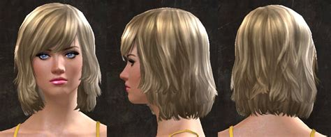 Update Hair Style 2019 : Gw2 New Hairstyles July 26 Update