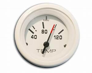 Indicateur De Température : veethree artic 52mm temp rature d 39 eau 40 120 c type vdo indicateur de temp rature d 39 eau ~ Medecine-chirurgie-esthetiques.com Avis de Voitures