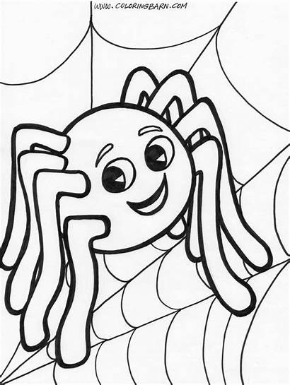 Halloween Coloring Pages Sheets Printable Sheet Printouts