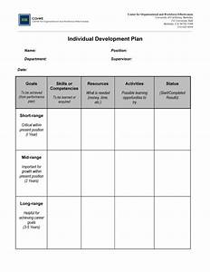 employee career development plan template openview labs With employee professional development plan template