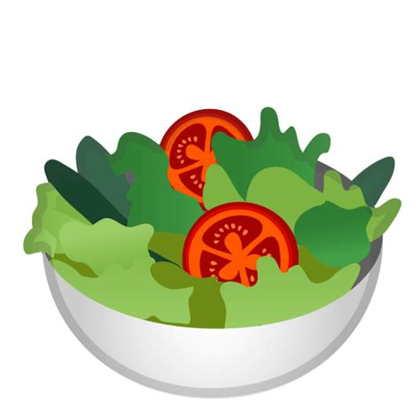 green salad emoji meaning  pictures