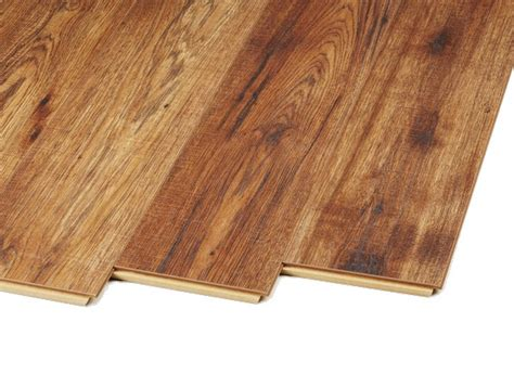 Home Decorators Collection Distressed Brown Hickory
