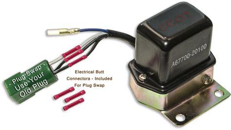 Voltage Regulators Great Aftermarket Parts