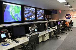 NASA Control Room - Pics about space