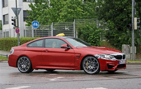 2018 Bmw M4  Picture 689384  Car Review @ Top Speed