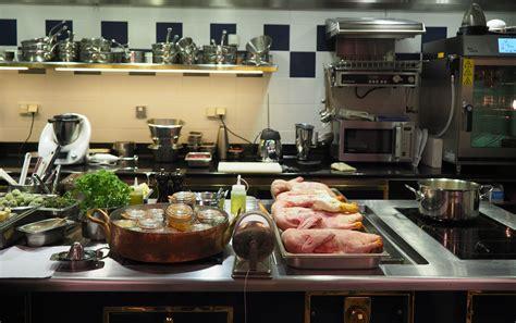 cours cuisine grand chef cours de cuisine au ritz ou la réalisation d un rêve d
