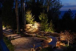 Low voltage landscape lighting bing images