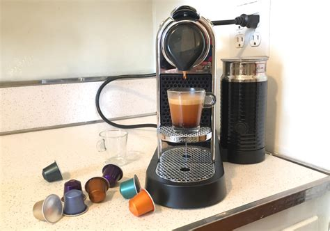 The Best Single-serve Pod Espresso Makers Of 2018 Tully's Coffee Pioneer Square Closing 2017 Jeep Travel Mugs Dark Oak Table Vintage Best Australia Tasmanian Rebranding London